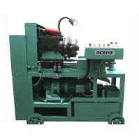 Buy cheap GZL-45 Full automatic Rebar Thread Cutting Machine from wholesalers