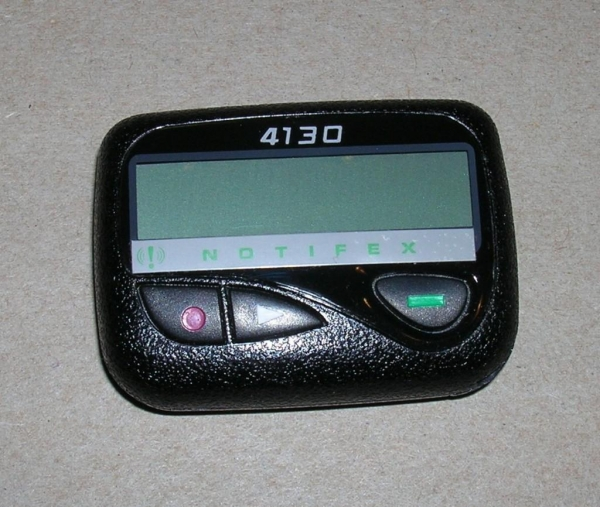 Quality Pager for sale