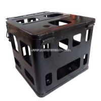 Buy cheap Metal Packing Box Sheet Metal Processing from wholesalers