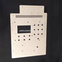 Buy cheap Aluminum Laser Cutting Plate Steel Plate Processing from wholesalers