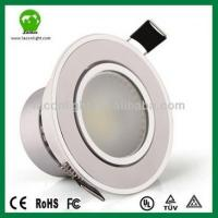 Buy cheap cob led downlight housing from wholesalers