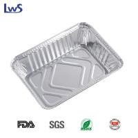 Buy cheap ALUMINUM FOIL CONTAINERS RE220 from wholesalers