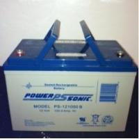 Buy cheap PS-121000B - 12 Volt, 100 Amp SLA Battery from wholesalers