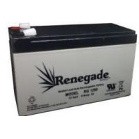 Buy cheap RG-1290 - 12 Volt, 9 Amp SLA Battery from wholesalers
