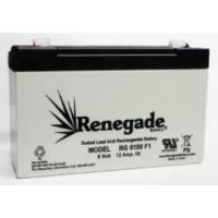 Buy cheap RG6100F1. - 6 Volt, 12 Amp SLA Battery from wholesalers