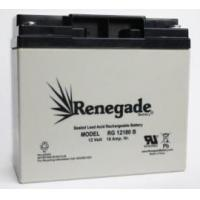 Buy cheap RG12180. - 12 Volt, 17 Amp SLA Battery from wholesalers