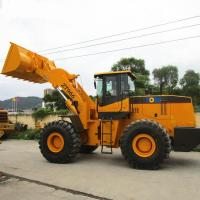 Buy cheap WHEEL LOADERS ZT966 from wholesalers