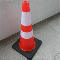 Buy cheap Traffic Facilities ETC-204 PVC CONE from wholesalers
