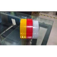 Buy cheap Reflective Tape ACP401B PRISMATIC REFLECTIVE TAPE from wholesalers