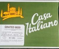 Buy cheap CASA ITALIANO PIZZA CHEESE BLEND 80/20 MIX 6X1.8 kg from wholesalers