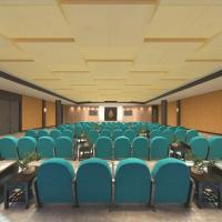 Acoustics Panels Eco-friendly Sound Absorber for Banquet Hall