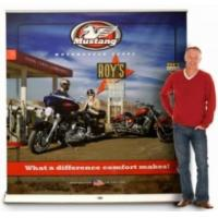 Buy cheap Banner Stand Alpha from wholesalers