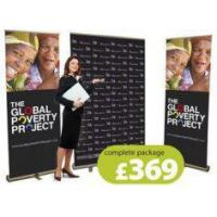 Buy cheap BV Banner Stand Bundle A from wholesalers