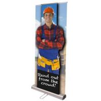 Buy cheap 3d Banner stand from wholesalers