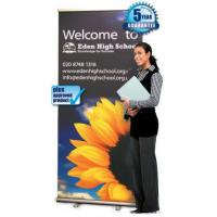Buy cheap Spin Banner Stand from wholesalers