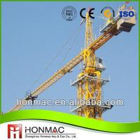 China Tower Crane Slewing Ring on sale