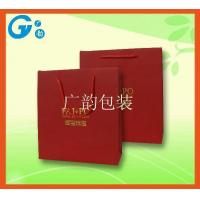 Buy cheap Paper bag - jewelry paper bag from wholesalers
