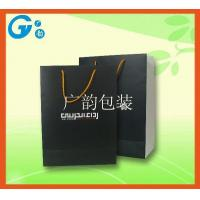 Buy cheap Spot color printing paper bag from wholesalers