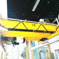 Buy cheap EOT-Overhead Crane from wholesalers