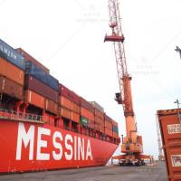 Buy cheap Wharf and Port Crane from wholesalers