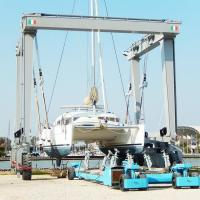 Buy cheap Boat Hoist from wholesalers