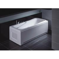 Buy cheap Made in China For one Person Corner Installed Bathtub Low Price from wholesalers