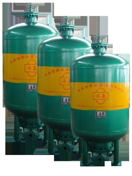 Quality Capsule constant pressure expansion tank for sale