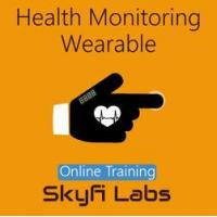 China Online Courses Health Monitoring Wearable Glove Online Project Based Course wholesale
