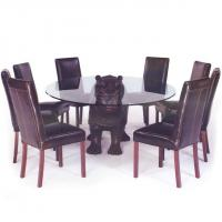Custom dining table cheap custom dining table wholesalers for Hippo table for sale