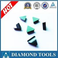 China TPGN 160408 full face PCD diamond inserts wholesale