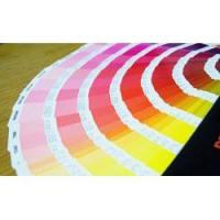 Spot Color Printing