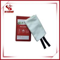 Buy cheap fire fighting equipments Fire Blanket from wholesalers