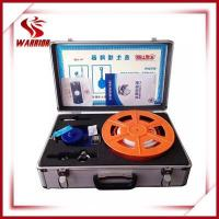 Buy cheap fire fighting equipments Descent control device from wholesalers