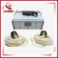 Buy cheap Powered long pipe air supply respirator from wholesalers