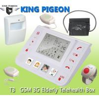 Buy cheap GSM 3G Senior Alarm Helper from wholesalers