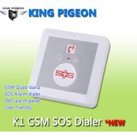 Buy cheap GSM Dialer,SOS Call from wholesalers