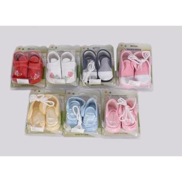 Quality Baby Toddler Soft Bottom Shoes for sale