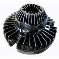 China 280 TON Hydraulic Machine Aluminum Alloy Die Casting Heat Sink Parts ASTM / AISI wholesale