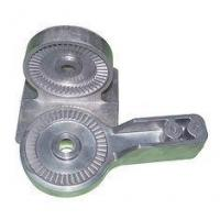 China ASTM / AISI Aluminum Alloy Die Casting Components For Seat Adjuster wholesale