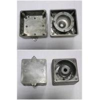 China High Pressure Aluminum Alloy Die Casting of Navigation Lamps For Automobile wholesale