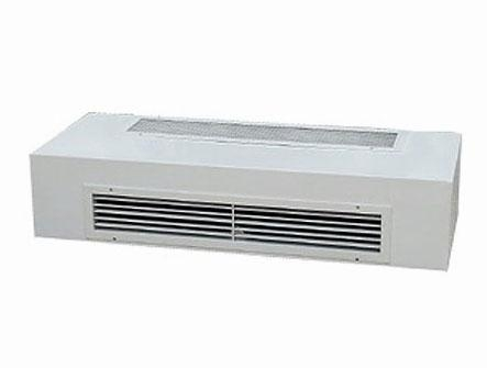 Quality Horizontal Mounted Type Fan Coil Unit FP-WM for sale