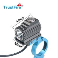 China Rechargeable LED Bicycle Headlight on sale