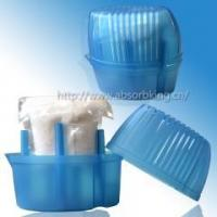 China Large capacity natural moisture absorber/dehumidifier 300g(500ml) on sale