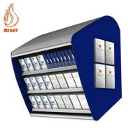 Buy cheap Display Stands Overhead Cigarette Dispenser from wholesalers