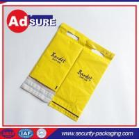 China poly mailers envelopes bags Guesseted Poly Mailers on sale