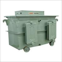 Buy cheap Oil Cooled Transformers from wholesalers