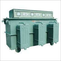 Buy cheap Servo Automatic Voltage Stabilizer from wholesalers