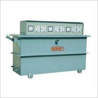 Buy cheap Servo AC Voltage Stabilizers from wholesalers