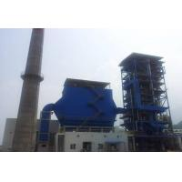 Saponification liquid boiler