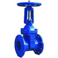 China BS5163 Rising Stem Resilient Seated Gated Valve wholesale